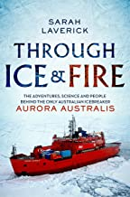 aurora australis book