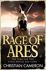 Rage of Ares (The Long War) Kindle Edition