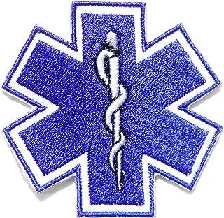 ambulance service patch