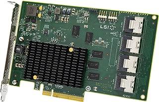 LSI Logic LSI00244 SAS 9201-16i 16Port 6Gb/s SAS/SATA Single Controller Card