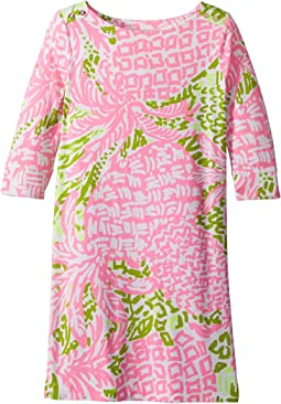 Lilly Pulitzer Kids UPF 50+ Mini Sophie Dress (Little Kids/Big Kids)