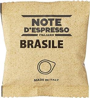 Note D'Espresso - Bolsitas de café de Brasil monodosis, 7&