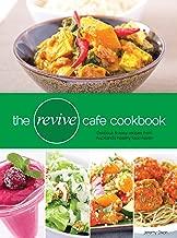 Best revive cafe cookbook Reviews