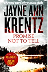 Promise Not To Tell (Cutler Sutter & Salinas 2) Kindle Edition