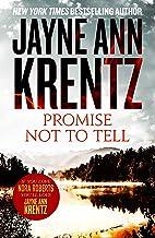Promise Not To Tell (Cutler Sutter & Salinas 2)