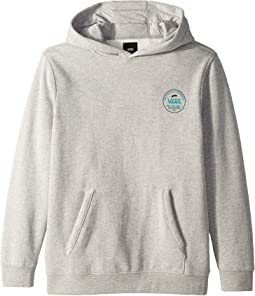 Seasonal Circle Pullover Fleece (Big Kids)