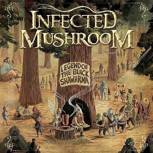 infected mushroom poquito mas mp3