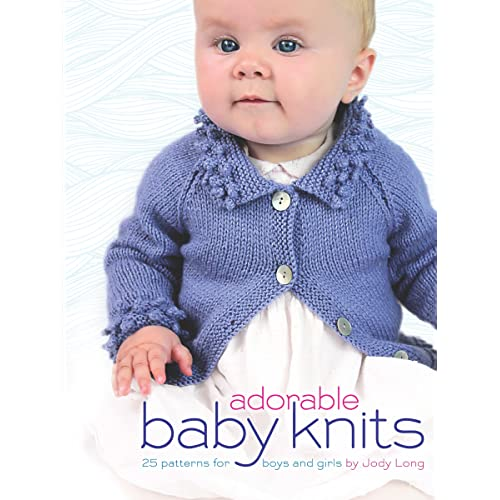 347a9a42d Toddler Knitting Patterns  Amazon.co.uk