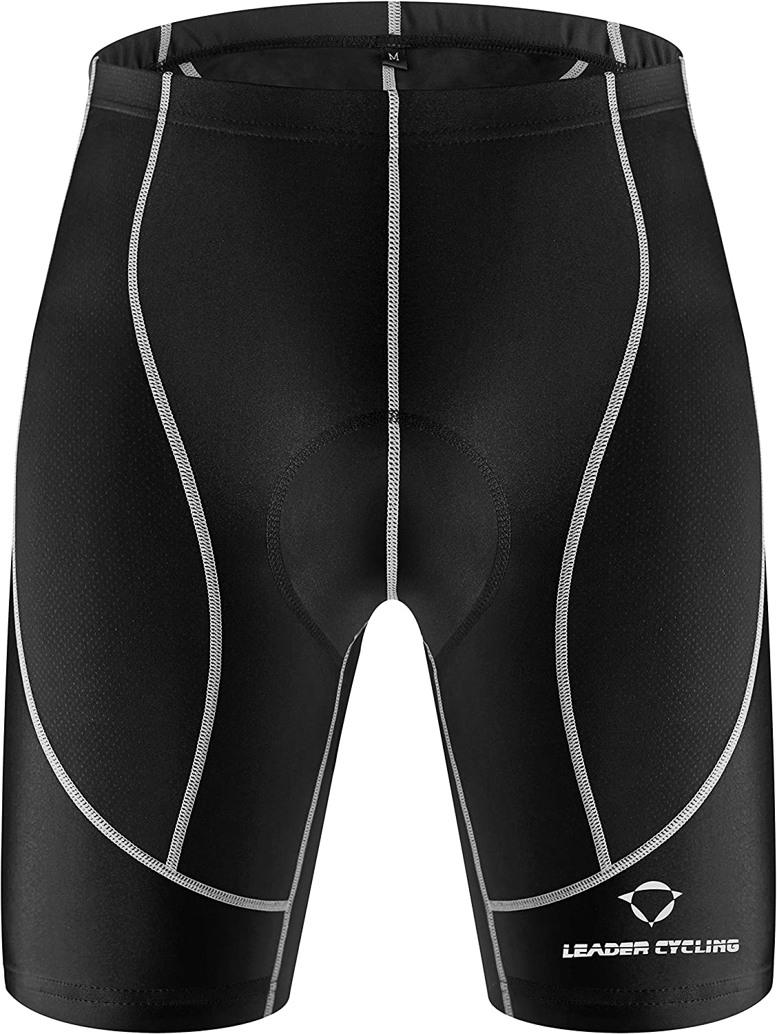 LEADER OFFer CYCLING Men's Ranking TOP2 Cycling Shorts Padded Gel Biking Bicycle 3D