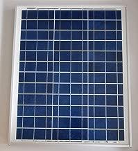 Solar-X BP Solar BP 340J, Solarex MSX40 Bolt In Replacement Solar Panel 40W - Manufactured