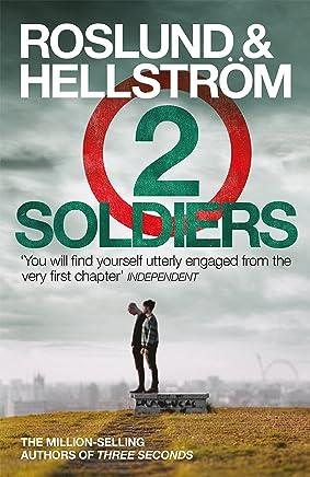 Two Soldiers: Ewert Grens 5 (DCI Ewert Grens) (English Edition)