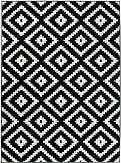 Amazon.fr : tapis motif geometrique