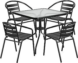 Best aluminum dining patio furniture Reviews