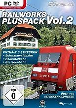 Train Simulator 2014 - Railworks Pluspack Vol.2 [German Version]