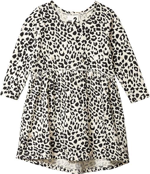 Dark Vanilla/Leopard