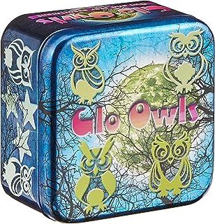 Cheatwell Glo Owls Set