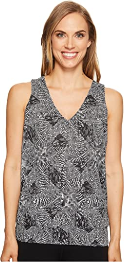 Switch Back Tank Top