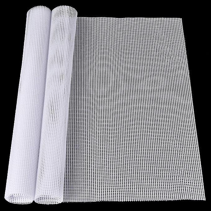 66 opinioni per Fogli disidratatori in silicone, Sopito 6 pezzi Piazza Anti-aderente