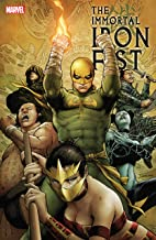 Immortal Iron Fist: The Complete Collection Vol. 2 (Immortal Iron Fist (2006-2009))