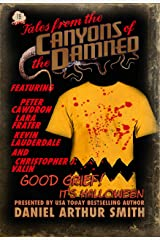 Tales from the Canyons of the Damned: No. 19 Kindle Edition