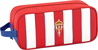 Real Sporting De Gijon 官方中号鞋包