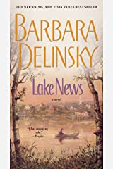 Lake News: A Novel Kindle Edition