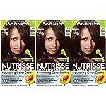 Garnier Hair Color Nutrisse Nourishing Creme