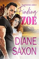 Finding Zoe (Atlantic Divide Book 4) Kindle Edition