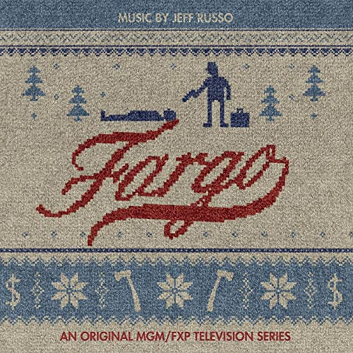 Fargo An Original Mgm Fxp Television Series Von Jeff Russo Bei