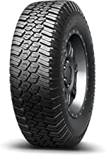 BFGoodrich Commercial T/A Traction Winter Radial Tire - LT245/75R16/E 120Q