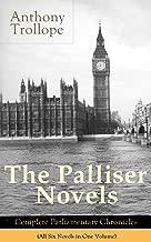 Best anthony trollope palliser novels Reviews