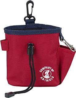 COA Treat Bag, RED
