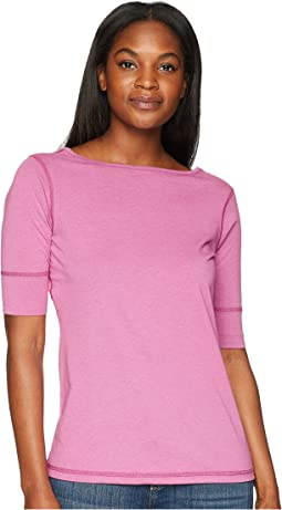 Royal Robbins - Flip N' Twist Tee