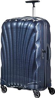 Samsonite Cosmolite 4 Roues 69/25 FL2 Valise, 69 cm, 68 L, Midnight Blue