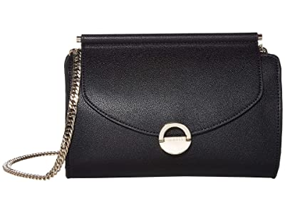 Fiorelli Kate Clutch (Black) Handbags