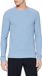 BOSS Men's 1665 OUTERWEAR+50401846 T-Shirt