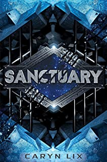 Sanctuary (A Sanctuary Novel)