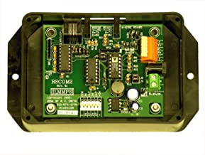 RSCOM2 - RS232 <=> RS422 Serial Converter with a CMOS/TTL Tap