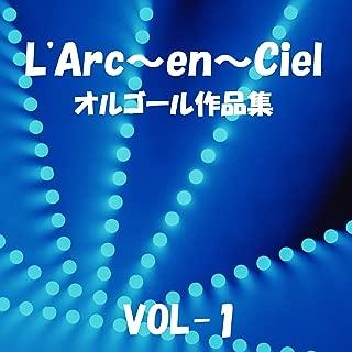 L'Arc~en~Ciel 作品集 VOL-1
