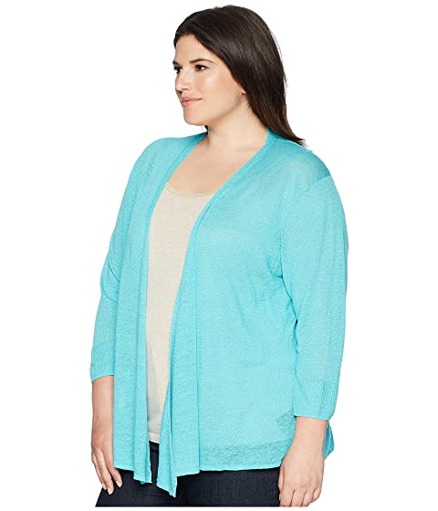 NIC 4 ZOE Cardy Plus Size Aqua Way 8A4O8x