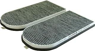 interior air Mecafilter JKR7161 Filter