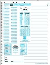 PDP 95945 NCS Compatible 50/50W SELF Score (100pkg)