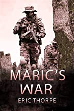 Maric's War (Unsung Warrior Book 3)