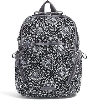 vera bradley charcoal backpack