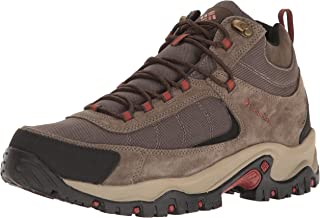 Men's Hiking MID Shoe Granite Mud Waterproof Rusty Ridge