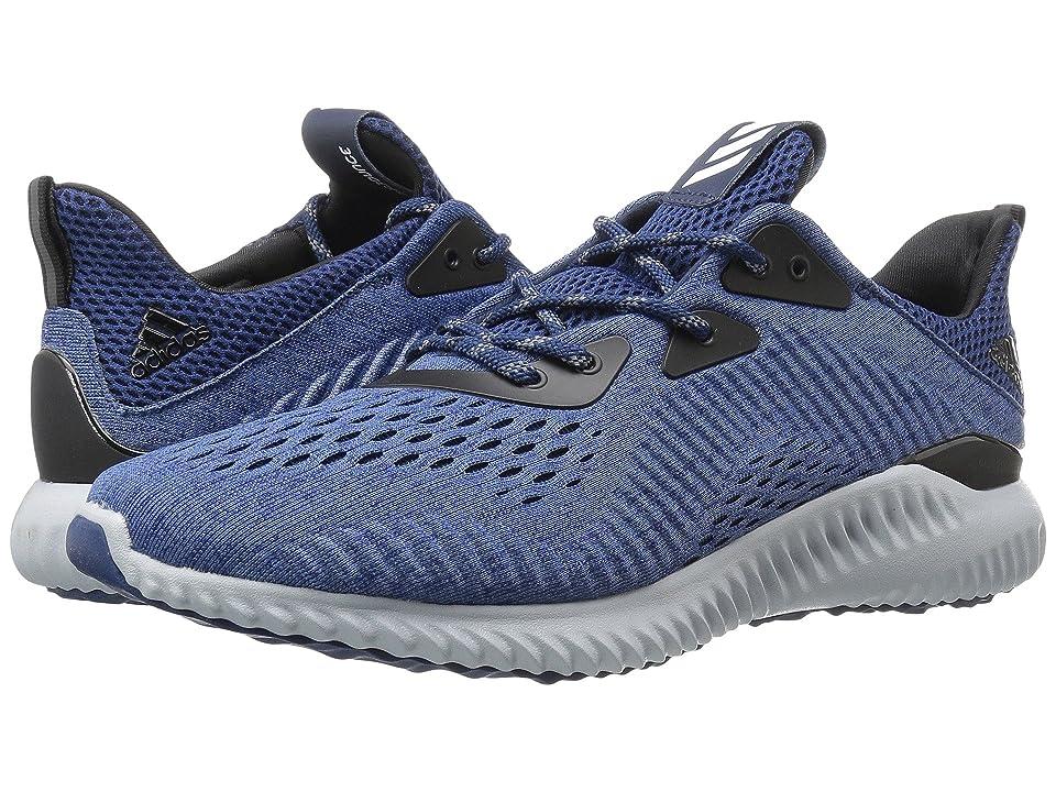 adidas Alphabounce EM (Collegiate Navy/Utility Black/Mystery Blue) Men
