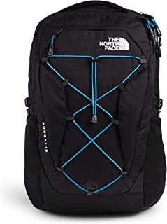 The North Face Women's Borealis, TNF Black Heather/Ethereal Blue, OS