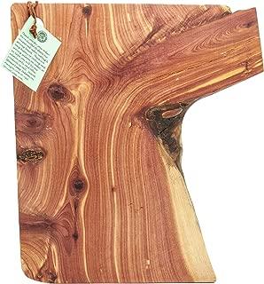 vinyl on wood cutting board