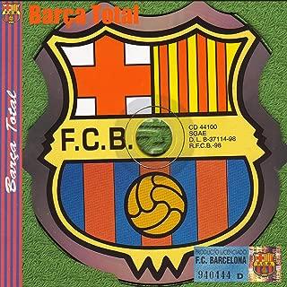 barcelona chants