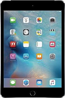 Apple iPad Mini 4 16GB 4G - Gris Espacial - Desbloqueado (Reacondicionado)